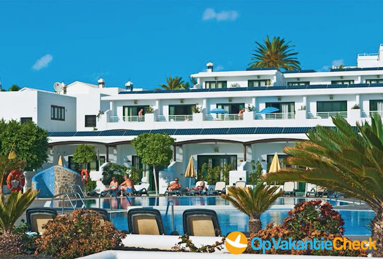 Aparthotel relaxia lanzaplaya aanbiedingen op vakantie for Apart hotel bretagne