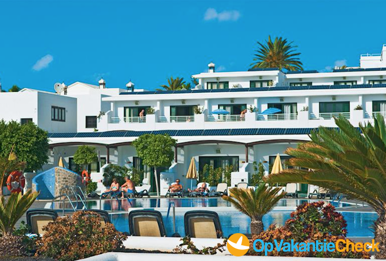 Aparthotel relaxia lanzaplaya aanbiedingen op vakantie for Aparthotel bretagne