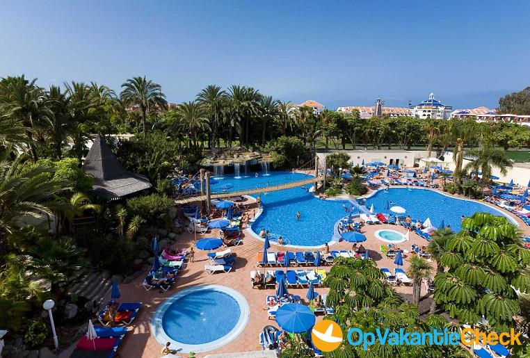 Hotel best tenerife aanbiedingen op vakantie naar for Botanische tuin tenerife