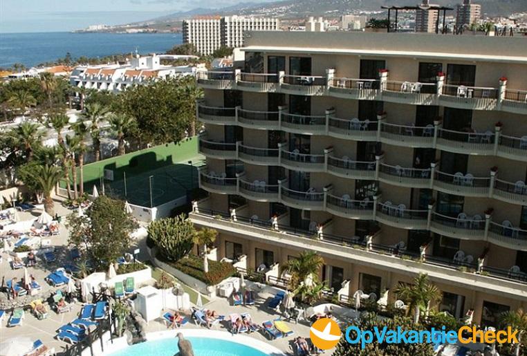 Hotel noelia sur aanbiedingen op vakantie naar - Hotel noelia tenerife ...