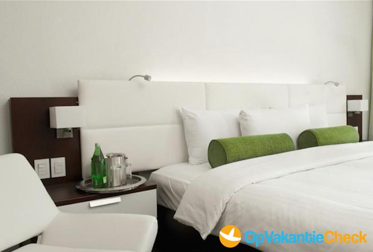 Hotel trupial inn aanbiedingen op vakantie naar willemstad curacao - Personeel inrichting slaapkamer ...
