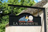 la dominotte