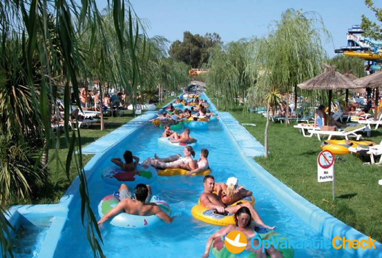 Aparthotel Splashworld Aqualand Village