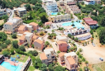 Appartementen Asterias Village