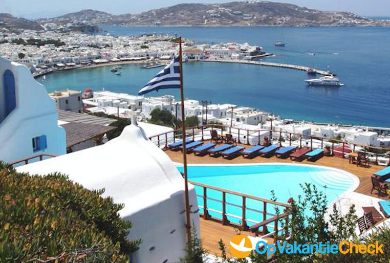 appartementen mykonos view - aanbiedingen - op vakantie naar mykonos