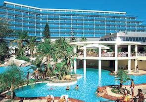 hotel calypso beach aanbiedingen op vakantie naar rhodos griekenland. Black Bedroom Furniture Sets. Home Design Ideas