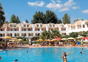 Goedkoop op vakantie naar portugal luxe en goedkope for Luxe vakantie appartementen