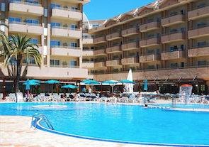 All inclusive hotels