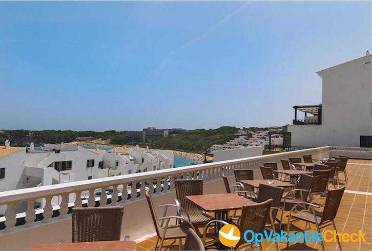 Aparthotel isla paraiso aanbiedingen op vakantie naar for Aparthotel bretagne