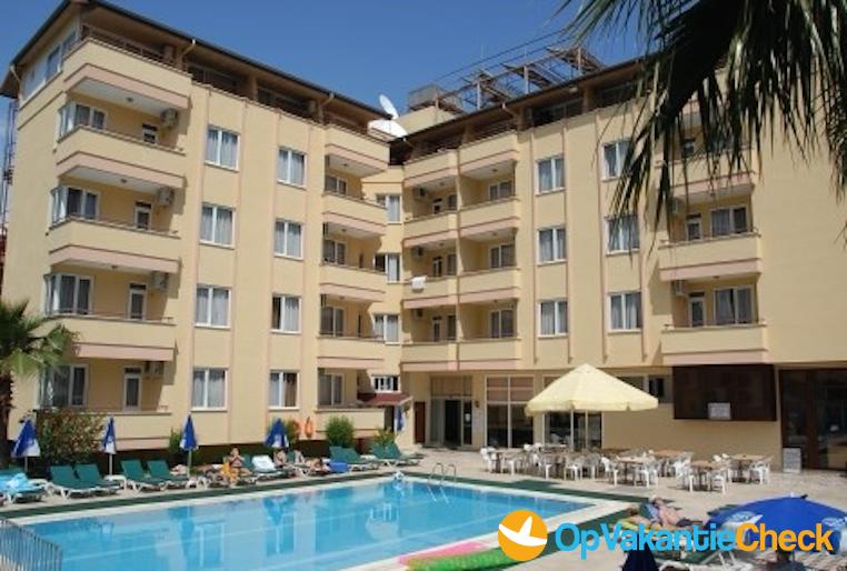 Aparthotel grand horizon aanbiedingen op vakantie naar for Apart hotel bretagne