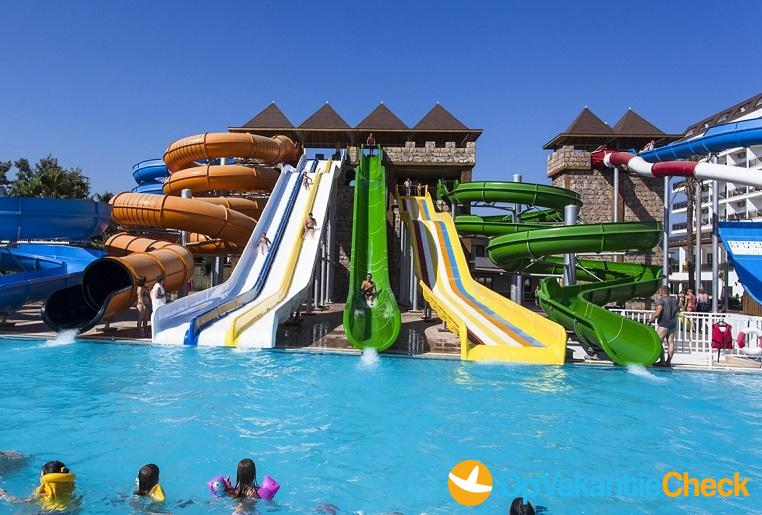 Hotel Eftalia Splash Resort Aanbiedingen Op Vakantie
