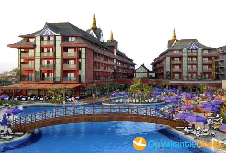 Gunstige Hotels In Alanya
