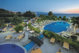Hotel Golden Beach Bodrum