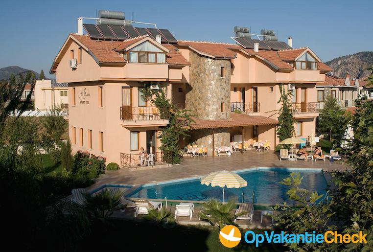 Aparthotel ali baba aanbiedingen op vakantie naar for Aparthotel bretagne