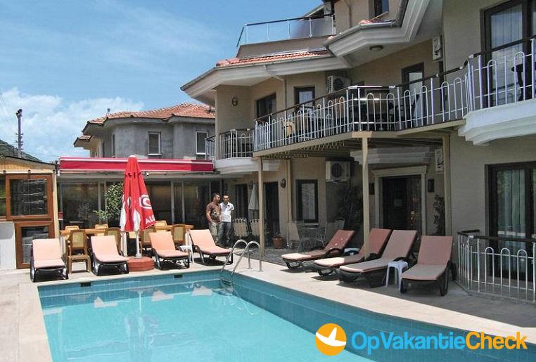 Aparthotel tulip butik aanbiedingen op vakantie naar for Aparthotel bretagne