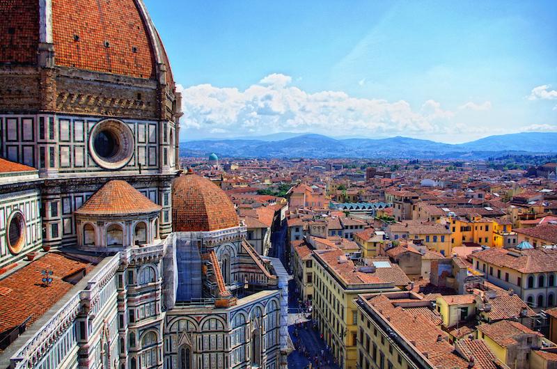 Goedkope stedentrip naar firenze vakantie op vakantie naar firenze itali - Hotel diva firenze ...