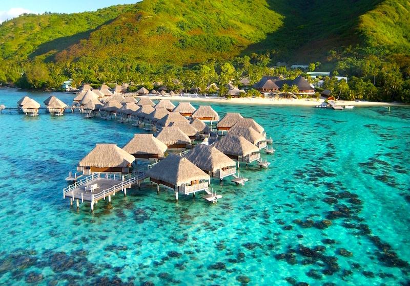 Goedkoop Naar Frans Polynesi 235 Vluchten Betaalbaar Naar