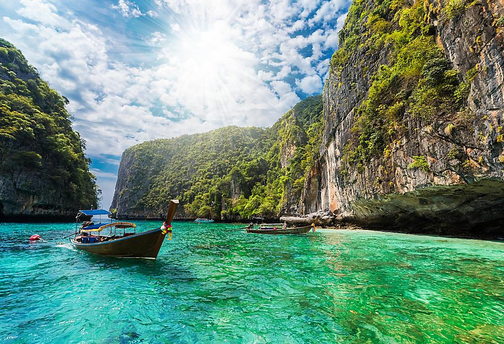 rondreis door Thailand