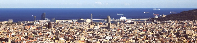 Barcelona: ideale mix, voor ideale stedentrip