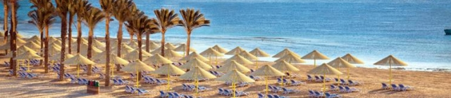 All-inclusive in het luxe Hilton resort in Egypte!