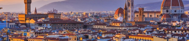 Stedentrip Florence: 10 handige Tips