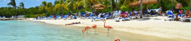 One Happy Island: Aruba